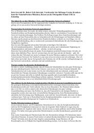 Interview mit Dr. Zell als pdf-Datei (73.62 KB) - Journalistenakademie