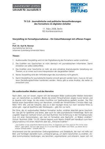 Download - Journalistisches Seminar - Johannes Gutenberg ...