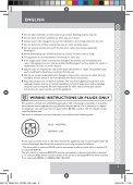 Dual Turbo 3000 Turbo 3000 - Remington - Page 5