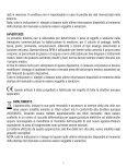JC-438/JC-439 – BODY MONITOR VARIAZIONE DELLA ... - Joycare - Page 5