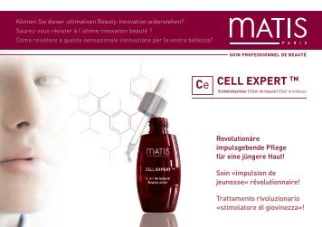 Cell expert tM Ce