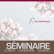 Download - Jean-Pierre Rosselet Cosmetics AG