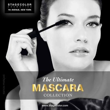 STAGECOLOR - Ultimate Mascara - Jean-Pierre Rosselet ...