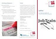 Jobtrain . pdf - Diakonie Michaelshoven