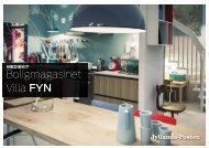 Boligmagasinet Villa FYN - Jyllands-Posten | Annonce