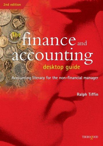 desktop guide desktop guide The - JPS Accounting Forums