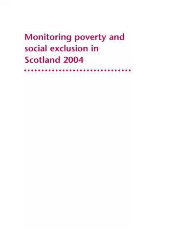Report (pdf) - Joseph Rowntree Foundation