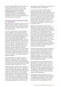 Changing neighbourhoods - funding - Joseph Rowntree Foundation - Page 3