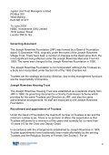 ANNUAL REPORT and FINANCIAL STATEMENTS For the year ... - Page 4