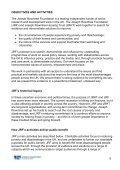 ANNUAL REPORT and FINANCIAL STATEMENTS For the year ... - Page 6