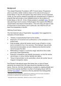 A review of responses to forced labour in the European Union ... - Page 2