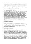 A review of responses to forced labour in the European Union ... - Page 3