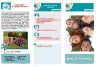 Das Jugendrotkreuz Thüringen (JRK) ist der anerkannte und ...
