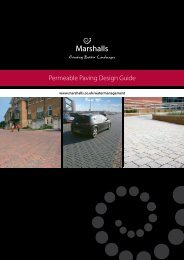 Permeable Paving Design Guide