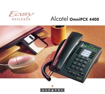 Alcatel 4074 user manual
