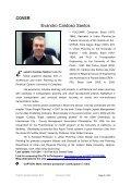 Evandro Cardoso Santos, Ph.D. Curriculum Vitae Page 1 of 23 - Page 3