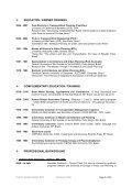 Evandro Cardoso Santos, Ph.D. Curriculum Vitae Page 1 of 23 - Page 5