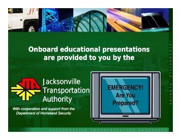 Prepared - Jacksonville Transportation Authority