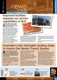 Newsletter Issue 22 - April 2013