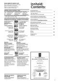 racks, instrumentstands and equipment plates - JT Day Pty Ltd - Page 3