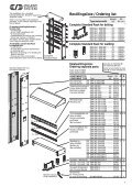 racks, instrumentstands and equipment plates - JT Day Pty Ltd - Page 7