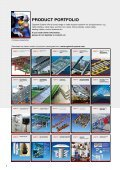 Multidiscipline support systeM type MultiGrid™ - JT Day Pty Ltd - Page 2