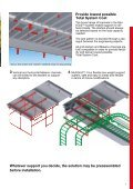 Multidiscipline support systeM type MultiGrid™ - JT Day Pty Ltd - Page 7