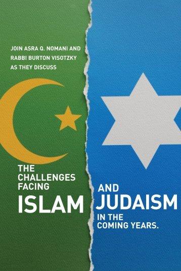 JUDAISM - The Jewish Theological Seminary