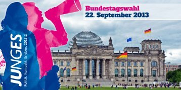N G ES - Junge Union Kreisverband Esslingen