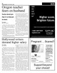Jacksonville university's campus newspaper - Page 4