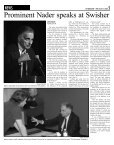 Jacksonville university's campus newspaper - Page 5
