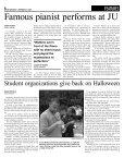 navigator - Jacksonville University - Page 6