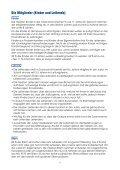 Zusammenfassung - Jungwacht Blauring Schweiz - Seite 6