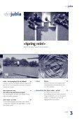 ideejubla - Jungwacht Blauring Schweiz - Seite 3