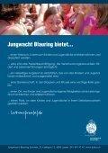 Jungwacht Blauring ist... - Jungwacht Blauring Schweiz - Seite 2