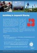 Jungwacht Blauring ist... - Jungwacht Blauring Schweiz - Seite 7