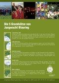 Jungwacht Blauring ist... - Jungwacht Blauring Schweiz - Seite 4