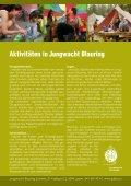 Jungwacht Blauring ist... - Jungwacht Blauring Schweiz - Seite 6