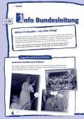 Deine Dosis im Advent - Jungwacht Blauring Schweiz - Seite 6