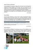 Abschlussbericht Jubiläumsfest Jubla Kanton Freiburg - Jungwacht ... - Page 3