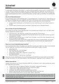 Sicherheit - Jungwacht Blauring Schweiz - Page 2
