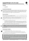 Sicherheit - Jungwacht Blauring Schweiz - Page 4