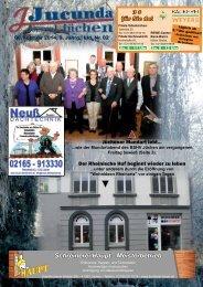 Ausgabe 01 2014 - Jucunda