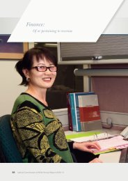 Judicial Commission of NSW Annual Report 2010-11