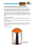 Presseinformation - Judo Wasseraufbereitung GmbH - Seite 3