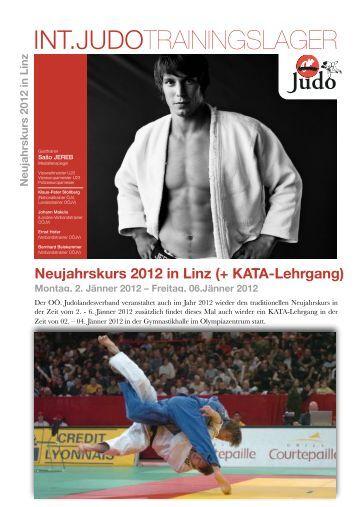 2012_01_Neujahrskurs.. - Judo Landesverband Salzburg