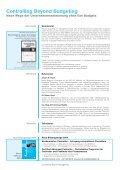 Controlling Beyond Budgeting - Juergen Daum - Seite 2