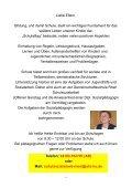 "Kursnummer - Jugendforen ""Tonne/Rhen"" - Seite 6"