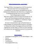 "Kursnummer - Jugendforen ""Tonne/Rhen"" - Seite 7"