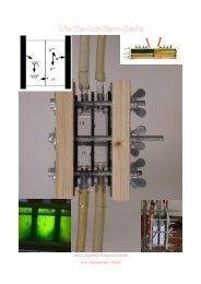 Die Redox-Flow-Zelle - Miniforschung am St. Michael-Gymnasium